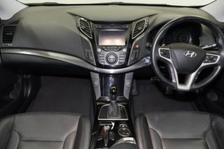 2014 Hyundai i40 VF2 Elite Titanium Silver 6 Speed Sports Automatic Sedan