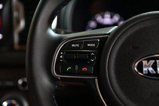 2017 Kia Sportage QL MY17 Si 2WD Black 6 Speed Sports Automatic Wagon