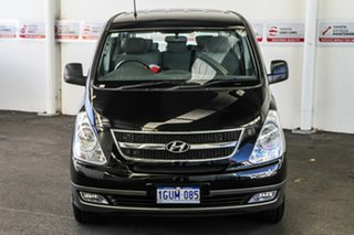 2013 Hyundai iMAX TQ MY13 5 Speed Automatic Wagon
