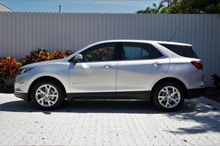 2019 Holden Equinox EQ MY18 LT FWD Silver 9 Speed Sports Automatic Wagon