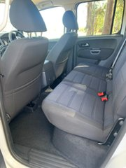 2020 Volkswagen Amarok 2H MY20 TDI550 4MOTION Perm Sportline Candy White 8 Speed Automatic Utility
