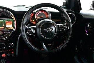 2020 Mini Hatch F56 LCI Cooper S DCT Sport Grey 7 Speed Sports Automatic Dual Clutch Hatchback
