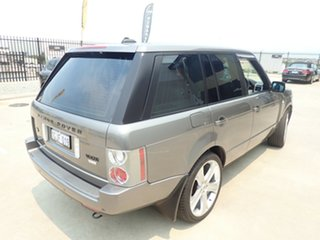 2008 Land Rover Range Rover MY08 Vogue TDV8 Storm Grey 6 Speed Auto Sequential Wagon