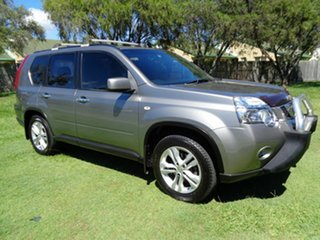 2012 Nissan X-Trail T31 Series IV ST Gold 6 Speed Manual Wagon