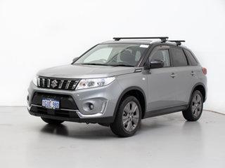 2019 Suzuki Vitara LY Grey 5 Speed Manual Wagon.
