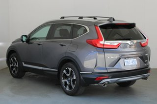 2019 Honda CR-V RW MY20 VTi-LX 4WD Modern Steel 1 Speed Constant Variable Wagon.