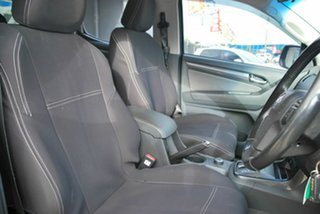 2012 Holden Colorado RG LTZ (4x4) Grey 6 Speed Automatic Crew Cab Pickup