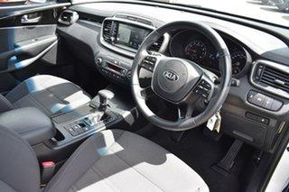 2020 Kia Sorento UM MY20 SI White 8 Speed Sports Automatic Wagon