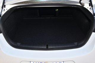 2017 Holden Calais VF II MY17 V White 6 Speed Sports Automatic Sedan