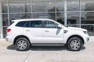 2020 Ford Everest UA II 2020.75MY Trend White 10 Speed Sports Automatic SUV