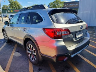 2017 Subaru Outback B6A MY17 2.5i CVT AWD Premium Bronze 6 Speed Constant Variable Wagon
