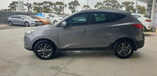 2015 Hyundai ix35 LM3 MY15 SE Steel Grey 6 Speed Sports Automatic Wagon