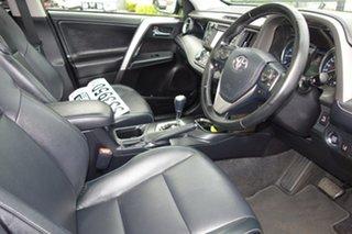 2017 Toyota RAV4 ASA44R Cruiser AWD Grey 6 Speed Sports Automatic Wagon