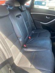 2014 Hyundai i30 GD MY14 Premium Grey 6 Speed Sports Automatic Hatchback