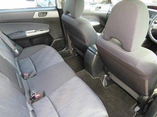 2009 Subaru Forester MY10 X Grey 4 Speed Auto Elec Sportshift Wagon