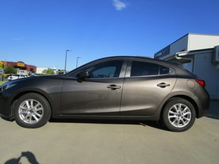 2014 Mazda 3 BM5478 Touring SKYACTIV-Drive Titanium Flash 6 Speed Sports Automatic Hatchback