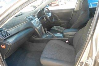 2010 Toyota Camry ACV40R MY10 Altise Bronze 5 Speed Automatic Sedan