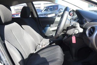 2008 Mazda 2 DE Maxx Grey 4 Speed Automatic Hatchback