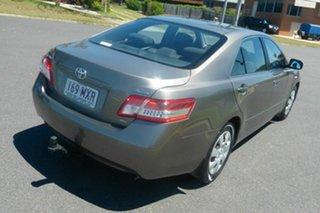 2010 Toyota Camry ACV40R MY10 Altise Bronze 5 Speed Automatic Sedan.