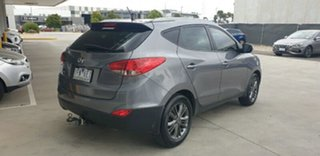 2015 Hyundai ix35 LM3 MY15 SE Steel Grey 6 Speed Sports Automatic Wagon.