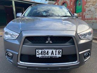 2020 Kia Seltos SP2 MY20 Sport+ 2WD Gravity Grey 1 Speed Constant Variable Wagon