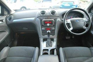2011 Ford Mondeo MC Titanium TDCi Brown 6 Speed Direct Shift Wagon