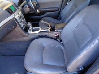 2008 Holden Commodore VE MY09.5 International Maroon 4 Speed Automatic Sedan