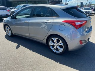 2014 Hyundai i30 GD MY14 Premium Grey 6 Speed Sports Automatic Hatchback