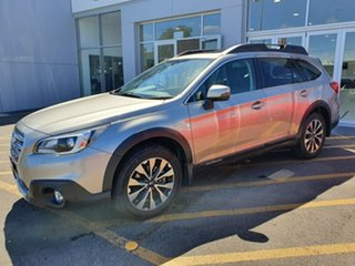 2017 Subaru Outback B6A MY17 2.5i CVT AWD Premium Bronze 6 Speed Constant Variable Wagon.