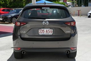 CX-5 J 6AUTO GT PETROL TURBO AWD