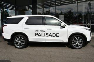 New MY21 LX2.V1 PALISADE 7S HLANDER 3.8P AUTO