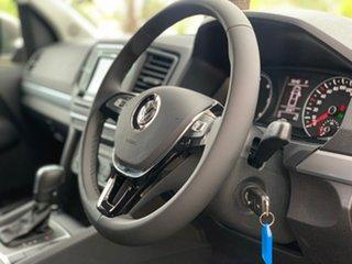 2020 Volkswagen Amarok 2H MY21 TDI550 4MOTION Perm Sportline Mojave Beige 8 Speed Automatic Utility