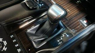 2016 Lexus LX URJ201R LX570 Silver 8 Speed Sports Automatic Wagon