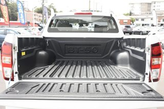 2020 Mazda BT-50 B30B XT (4x4) Ice White 6 Speed Automatic Dual Cab Pick-up