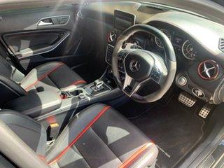 2015 Mercedes-Benz A-Class W176 806MY A45 AMG SPEEDSHIFT DCT 4MATIC Black 7 Speed
