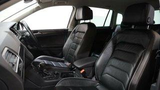 2018 Volkswagen Tiguan 5N MY19 162TSI DSG 4MOTION Highline Silver Metallic 7 Speed