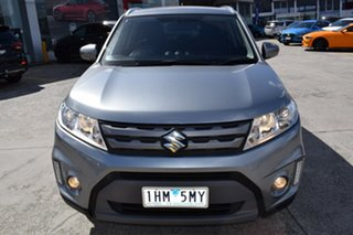 2016 Suzuki Vitara LY RT-S 2WD Grey 6 Speed Sports Automatic Wagon.