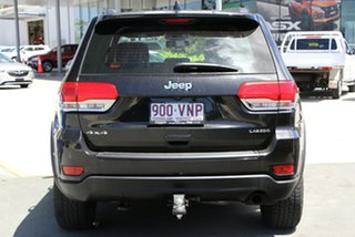 2014 Jeep Grand Cherokee WK MY2014 Laredo Black 8 Speed Sports Automatic Wagon