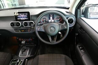 2019 Mercedes-Benz X-Class 470 X250d 4MATIC Progressive Grey 7 Speed Sports Automatic Utility