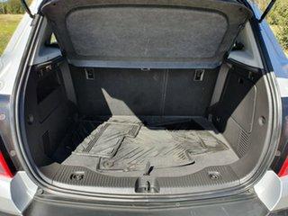 2015 Holden Trax TJ LS Silver Automatic Wagon