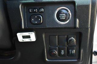 2012 Toyota Landcruiser Prado KDJ150R 11 Upgrade GXL (4x4) Silver 6 Speed Manual Wagon