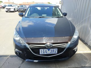 2015 Mazda 3 BM5476 Maxx SKYACTIV-MT 6 Speed Manual Hatchback.