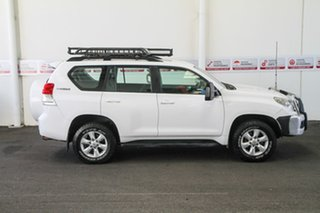 2011 Toyota Landcruiser Prado KDJ150R GXL (4x4) 5 Speed Sequential Auto Wagon