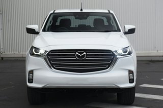 2020 Mazda BT-50 TFS40J XTR A7y 6 Speed Manual Utility