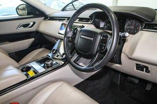 2017 Land Rover Range Rover Velar MY18 D240 S AWD Grey 8 Speed Automatic Wagon