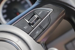 2019 Suzuki Swift AZ GL Navigator Super Black Pearl 1 Speed Constant Variable Hatchback