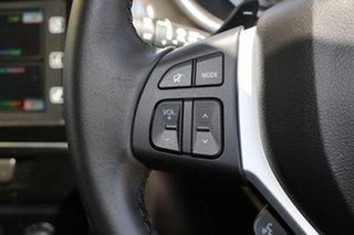 2019 Suzuki Vitara LY Series II Turbo 2WD Pearl White 6 Speed Sports Automatic Wagon