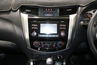 2019 Nissan Navara D23 Series 4 MY19 SL (4x4) White 7 Speed Automatic Dual Cab Pick-up