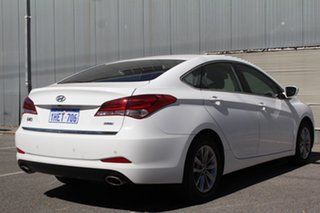 2015 Hyundai i40 VF4 Series II Active White 7 Speed Auto Dual Clutch Sedan