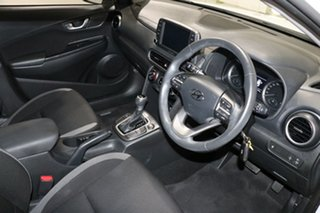2018 Hyundai Kona OS.2 MY19 Active (FWD) White 6 Speed Automatic Wagon